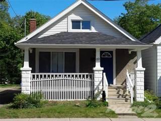 Residential Property for sale in 69 Gunn St, London, Ontario, N6G1C6
