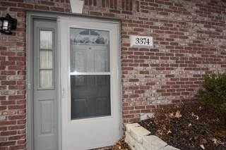 Condo for sale in 3374 S Oaklawn Circle, Bloomington, IN, 47401