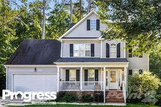 House for rent in 1214 Delham Rd, Knightdale, NC, 27545