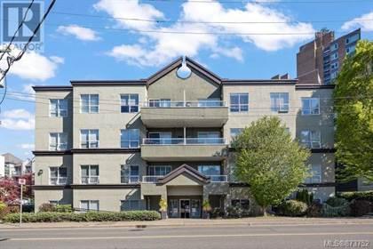 Single Family for sale in 832 Fisgard St 204, Victoria, British Columbia, V8W1S1