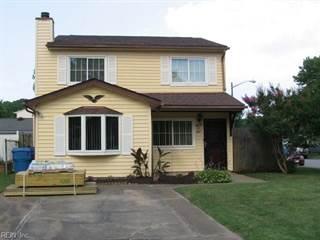 Single Family for sale in 1108 REBEL RUN COURT Court, Virginia Beach, VA, 23453