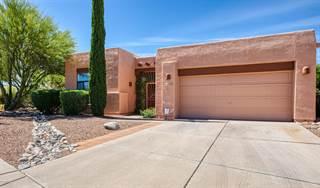 Single Family for sale in 10888 E Walking Stick Drive, Tucson, AZ, 85748
