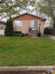 Residential Property for sale in 4 Lampman Crescent, Thorold, Ontario, L2V 4K7