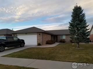 Single Family for sale in 7217 18th St, Greeley, CO, 80634