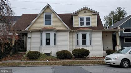 Residential Property for sale in 200 LEWIS STREET, Harrisburg, PA, 17110