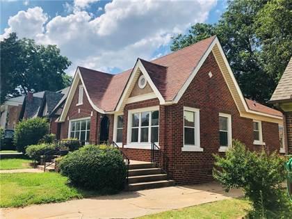 Residential Property for sale in 725 NE 16th Street, Oklahoma City, OK, 73105