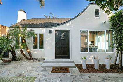 Residential Property for sale in 630 N Curson Avenue, Los Angeles, CA, 90036