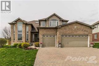 Single Family for sale in 284 GRAND HILL DR, Kitchener, Ontario