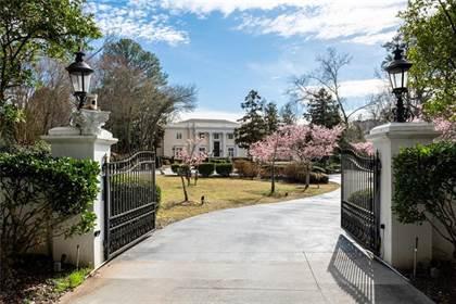 Residential Property for sale in 1230 W Garmon Road, Atlanta, GA, 30327