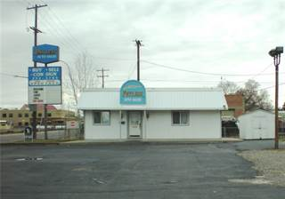 Comm/Ind for sale in 602 North 16th STREET, Billings, MT, 59101