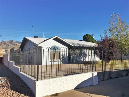 Residential for sale in 207 Plainview DR, Alamogordo, NM, 88310