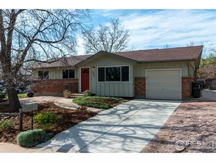 Residential Property for sale in 3430 Everett Dr, Boulder, CO, 80305