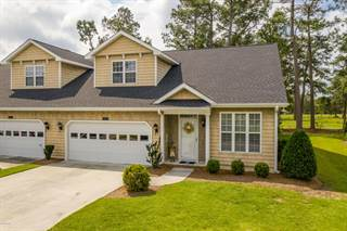 Townhouse for sale in 202 Reserve Green Drive A, Wildwood, NC, 28557