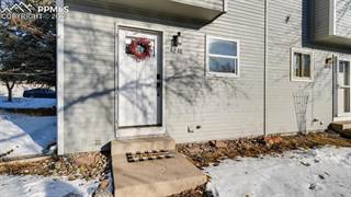 Townhouse for sale in 4048 Muse Way, Colorado Springs, CO, 80907