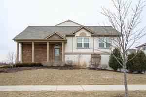 Townhouse for sale in 310 DEVOE Drive 231, Oswego, IL, 60543