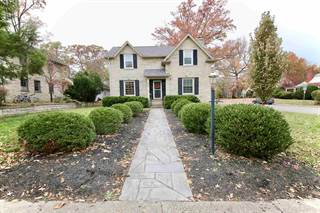 Single Family for sale in 500 S Ballantine Road, Bloomington, IN, 47401