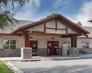 Comm/Ind for sale in 513 HILLTOP ROAD, Billings, MT, 59105
