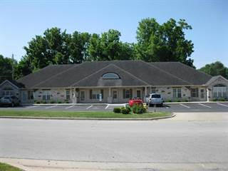 Comm/Ind for rent in 2458 East Madrid Street, Springfield, MO, 65804