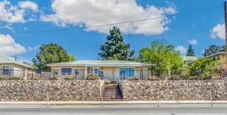 Residential Property for sale in 2014 N N STANTON Street, El Paso, TX, 79902
