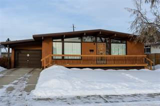 Single Family for sale in 8820 MEADOWLARK RD NW, Edmonton, Alberta, T5R5W7