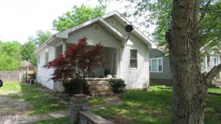 Single Family for sale in 611 Virginia Avenue, Marion, IL, 62959