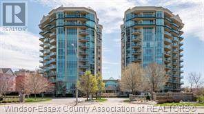Condo for sale in 5055 RIVERSIDE DRIVE East Unit 205, Windsor, Ontario, N8Y5A6