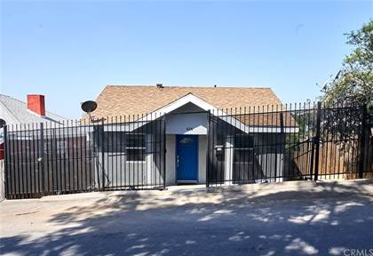 Residential Property for rent in 616 Park Row Drive, Los Angeles, CA, 90012
