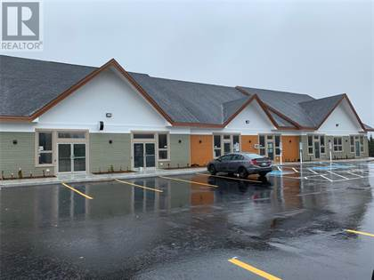 Retail Property for rent in 1108 Kenmount Road Unit D, Paradise, Newfoundland and Labrador, A1L1N3