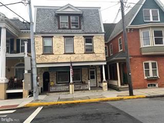 Single Family for sale in 6 N CHARLOTTE STREET, Manheim, PA, 17545