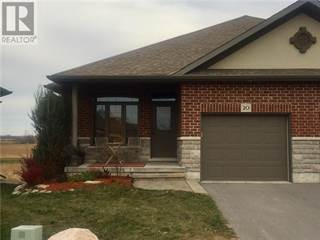 Single Family for rent in 20 HANOVER COURT, Belleville, Ontario