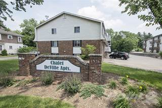 Apartment for rent in Chalet DeVille, Canton, OH, 44709
