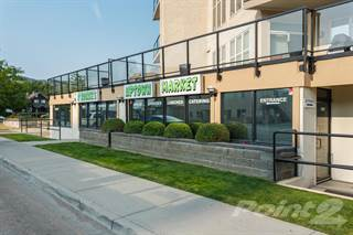 Comm/Ind for sale in 1315-1321 St. Paul Street, Kelowna, British Columbia, V1Y 2E2