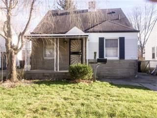 Single Family for sale in 16026 EASTBURN Street, Detroit, MI, 48205