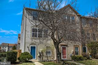 Townhouse for sale in 4258 TAZEWELL TERRACE, Burtonsville, MD, 20866