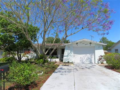 Residential Property for sale in 11700 MEREDITH LANE, Bayonet Point, FL, 34668
