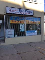 Comm/Ind for rent in 4866 Dundas St W, Toronto, Ontario