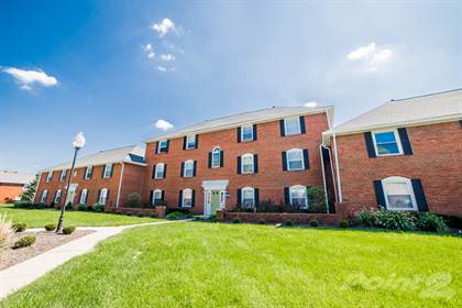 Apartment for rent in 8717 Old Town W Dr, Indianapolis, IN, 46260