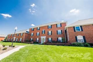 Apartment for rent in Barrington Estates Apartments, Indianapolis, IN, 46260