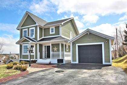 Residential Property for sale in 21 Badcock Boulevard, Bay Roberts, Newfoundland and Labrador, A0A 1G0