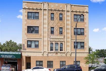 Apartment for rent in 5822 N. Western Ave., Chicago, IL, 60659