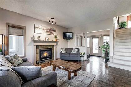 Single Family for sale in 187 CALDWELL WY NW, Edmonton, Alberta, T6M2X2