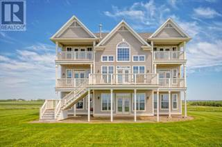 Single Family for sale in 141 Point View Lane, Earnscliffe, Prince Edward Island