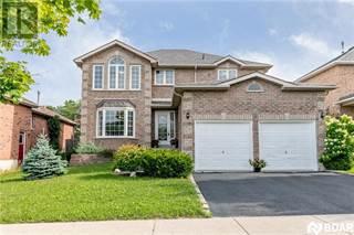 Single Family for rent in 86 HURST Drive, Barrie, Ontario, L4N8K4