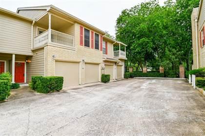 Condominium for sale in 7350 Kirby Drive 46, Houston, TX, 77025