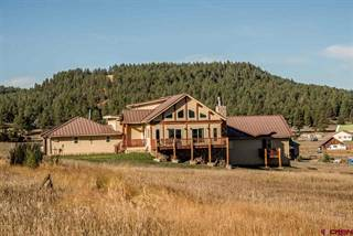 Single Family for sale in 181 River Forest Drive, Pagosa Springs, CO, 81147