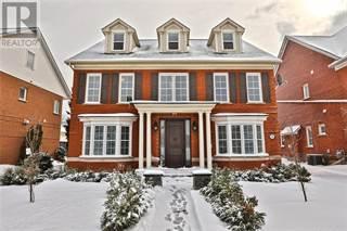 252 Lexington Road, Oakville, Ontario