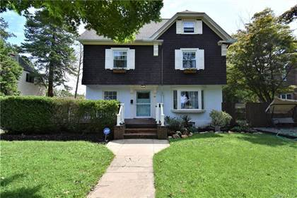 Residential Property for sale in 241 Pennsylvania Avenue, Mount Vernon, NY, 10552