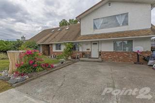 Residential Property for sale in 9727 HEATHER STREET, Chilliwack, British Columbia