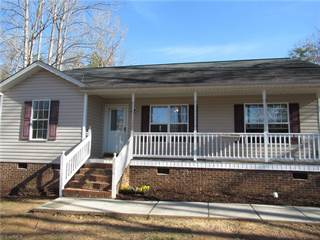 Single Family for sale in 2100 Smith Street, Reidsville, NC, 27320