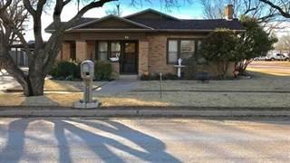 Single Family for sale in 48 NW Avenue B, Hamlin, TX, 79520